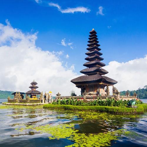 INDONESIA-golf-exeprience