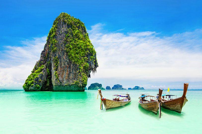 isola di Koh