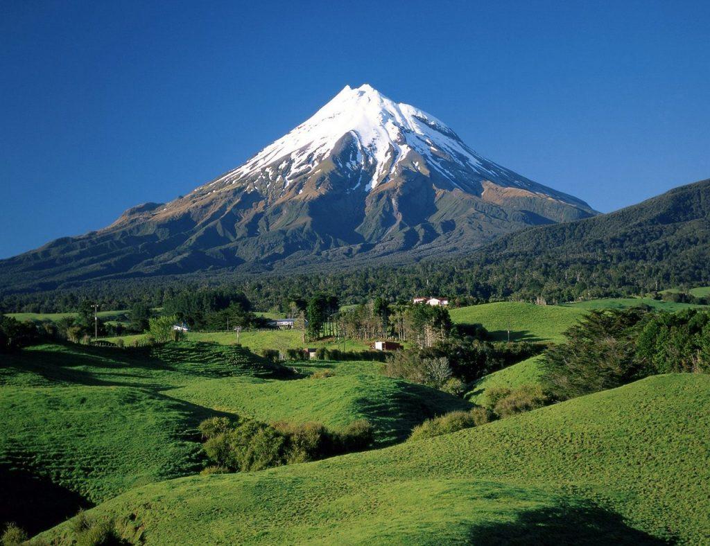 Matrimonio In Nuova Zelanda : Viaggio di nozze in nuova zelanda first viaggi