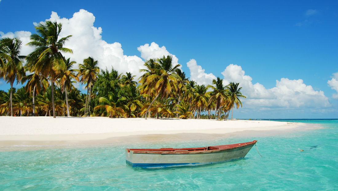 Viaggio Di Nozze Caraibi I Consigli Di First Viaggi